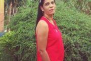 Ramona Betances(Ramonita) De Cumpleaños Hoy En Licey La Vega, República Dominicana.