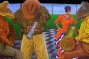 República Dominicana  Celebra el día del merengue