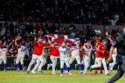 . República Dominicana Se Coronó Campeona De La Serie Del Caribe