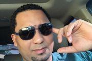 Elvis Baez Garcia de Cumpleaños en Santiago Rep. Dominicana