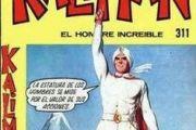 RADIO NOVELA KALIMAN Y LAS PANTERA NEGRA DE ESTAMBUL