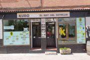 Kubo King el Rey del Botellín