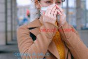 El virus De La Gripe